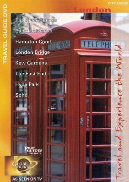 Globe Trekker: London City Guide