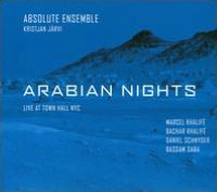 Arabian Nights: Live At Town Hall NYC