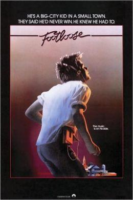 Footloose - Poster