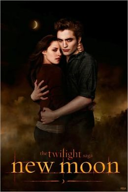 New Moon - Edward & Bella - Poster