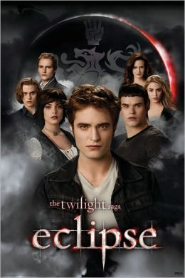 Twilight - Eclipse - Group - Poster