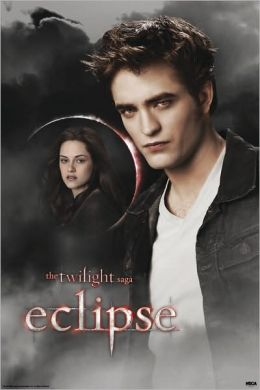 Twilight - Eclipse - Edward & Bella - Poster