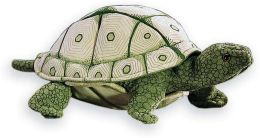 Tortoise Puppet