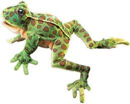Leopard Frog Puppet