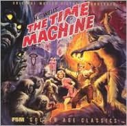 Time Machine [Original Soundtrack]