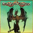 CD Cover Image. Title: Dragon Kings, Artist: