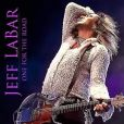 CD Cover Image. Title: One for the Road [Deluxe], Artist: Jeff LaBar