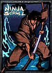 Ninja Scroll, Vol. 2: Dangerous Path