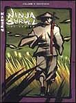 Ninja Scroll 3: Series - Deliverance