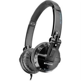 Polaroid Professional Reference Digital Stereo Super-Bass Headphones
