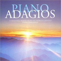 Piano Adagios
