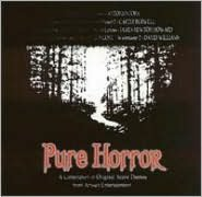 Pure Horror: A Compilation of Original Score Themes