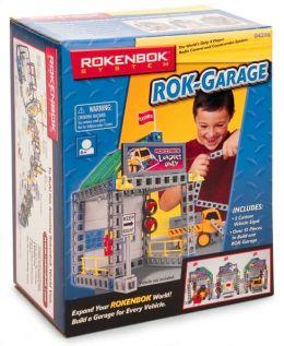 ROK Garage