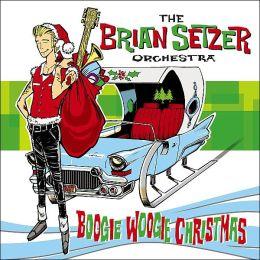 Boogie Woogie Christmas [2004]