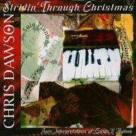 Stridin Through Christmas