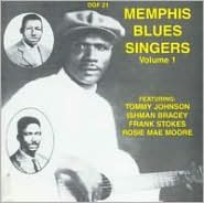 Memphis Blues Singers, Vol. 1
