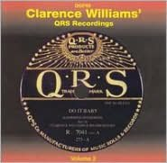 QRS Recordings, Vol. 2