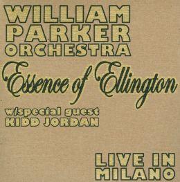 Essence of Ellington: Live in Milano
