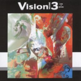 Vision, Vol. 3 [CD/DVD]