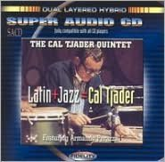 Latin + Jazz = Cal Tjader [Super Audio CD]