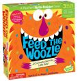 Product Image. Title: Feed the Woozle-Cooperative Game
