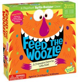 Feed the Woozle-Cooperative Game