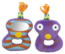 Ha Ha Mirror - multi-sensory mirror rattle