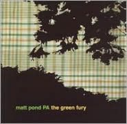 The Green Fury