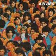 CD Cover Image. Title: Alvvays, Artist: Alvvays