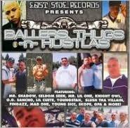 Ballers, Thugs N' Hustlas, Vol. 1