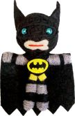 Product Image. Title: DC Comics Originals Batman String Doll Keychain