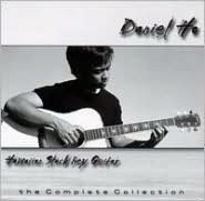 Hawaiian Slack Key Guitar Collection