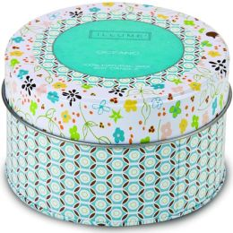 Oceano Retro Tin Candle