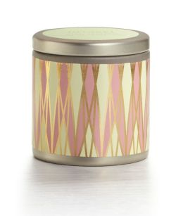 Star Jasmine Essential CandleTravel Tin