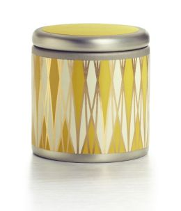 Amber Dunes Essential Candle Travel Tin