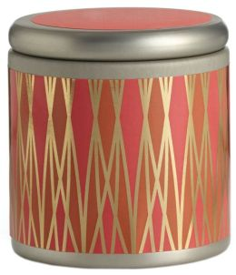Anemone Essential Candle Travel Tin