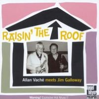 Raisin' The Roof