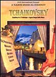 Naxos Musical Journey: Tchaikovsky - Symphony No. 6 Patheique/Eugene Onegin Ballet Music