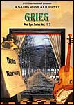 A Naxos Musical Journey: Grieg - Peer Gynt Suites 1 & 2