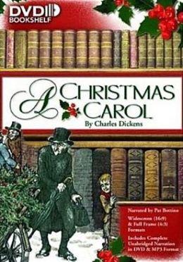 DVD Bookshelf: A Christmas Carol