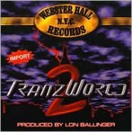 Tranzworld, Vol. 2