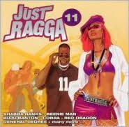 Just Ragga, Vol. 11