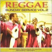Reggae Sunday Service, Vol. 2