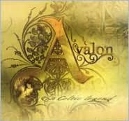 Avalon: A Celtic Legend