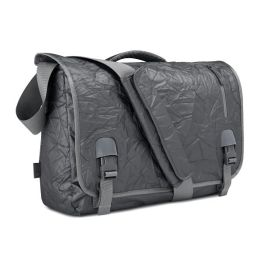 Incase Alloy Messenger Bag - Steel - Fits up to 15