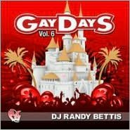 Party Groove: Gaydays, Vol. 6
