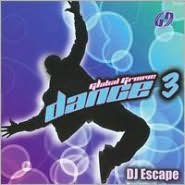Global Groove: Dance 3