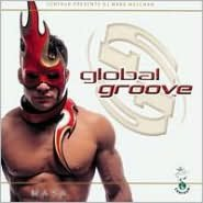 Global Groove: Mask