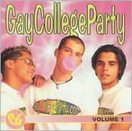 Party Groove: Gay College Party, Vol. 1