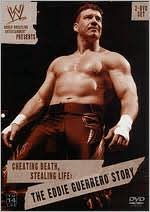 Wwe: Cheating Death Stealing Life - Eddie Guerrero